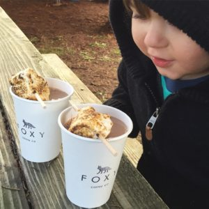 Its that hot chocolate time of year! And look athellip