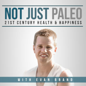 Podcast #129 Dr. Jolene Brighten on Postpartum Health and Recovery