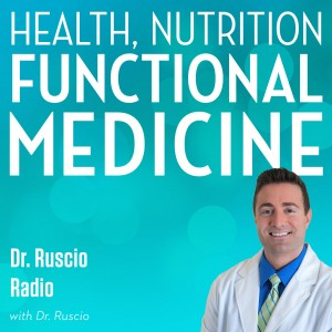 Dr. Ruscio Radio – Thyroid Autoimmunity and Pregnancy with Dr. Jolene Brighten – Episode 45