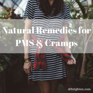 Whats the real root cause of PMS amp Cramps? Findhellip