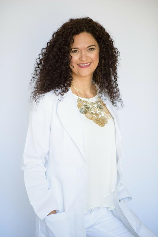 About Dr Brighten Dr Jolene Brighten