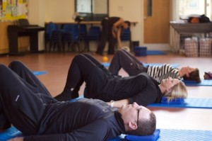 Mind-Body Exercise Can Help Reduce Pain and Stress
