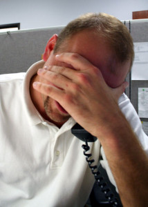 Chronic Stress May Lead to Chronic Pain